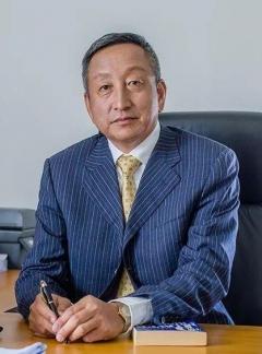 总裁教练——秦殊涵