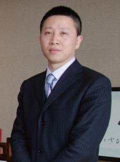 创始人、运营管理团队成员——林隆海