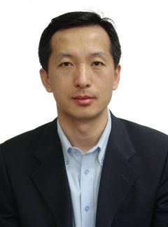 运营管理团队成员——李平